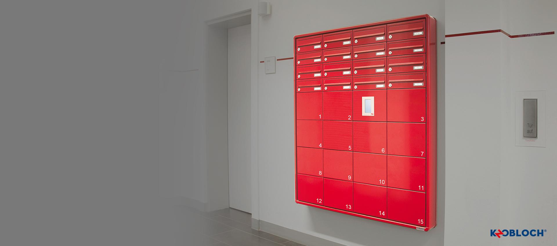 Knobloch Briefkasten Konfigurieren Online