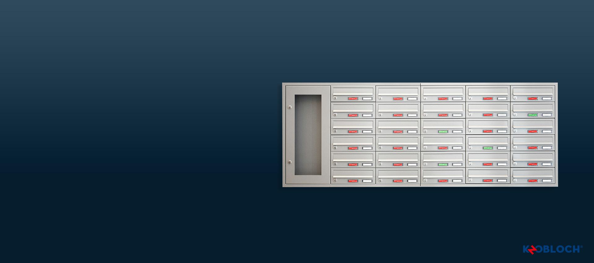 Letterbox Configuration Online